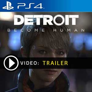 Detroit Become Human PS4 Digital Download und Box Edition