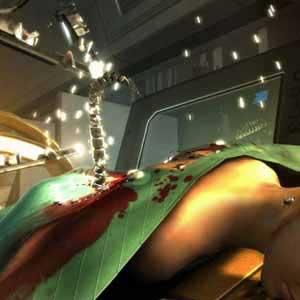 Deus Ex Human Revolution Directors Cut Experiment