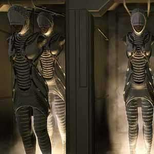 Deus Ex Human Revolution Directors Cut Feinde