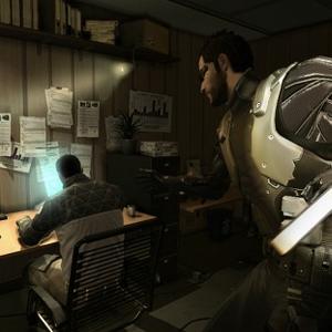 Deus Ex Mankind Divided Xbox One - Adam Jensen