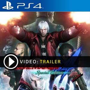 Devil May Cry 4 Special Edition Digital Download und Box Edition
