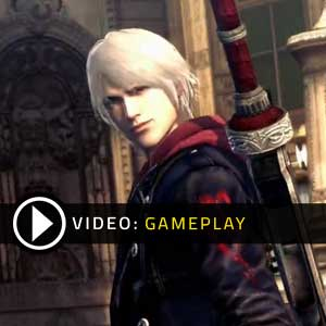 Devil May Cry 4 Gameplay Video