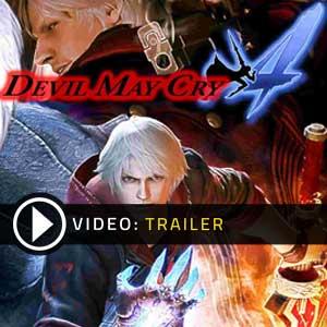 Devil May Cry 4 Key Kaufen Preisvergleich