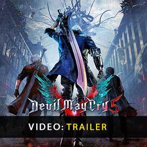 Devil May Cry 5 Key kaufen Preisvergleich