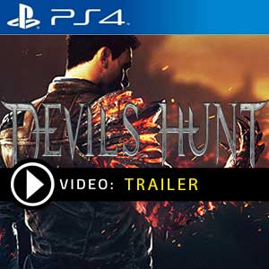 Devil's Hunt PS4 Digital Download und Box Edition