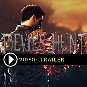 Devil's Hunt Key kaufen Preisvergleich