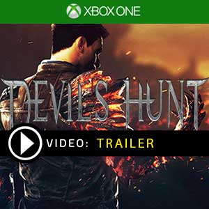 Devil's Hunt Xbox One Digital Download und Box Edition