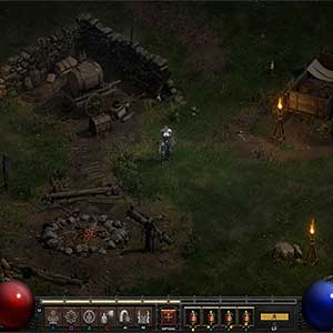 Diablo 2 Resurrected Lager