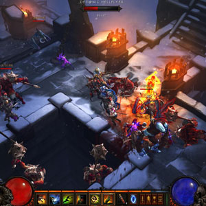 Diablo 3 Monsters