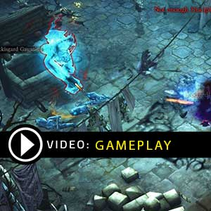 Diablo 3 Eternal Collection Nintendo Switch Gameplay Video