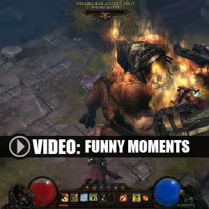 Diablo 3 Funny Moments