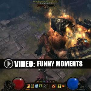 Diablo 3 Funny Moments