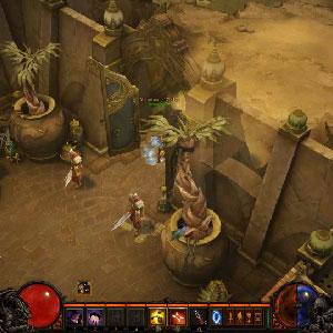 Diablo 3 Monsters