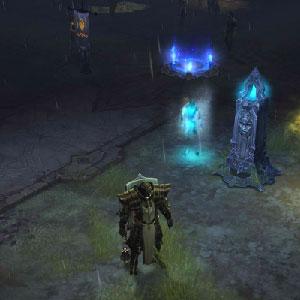 Diablo 3 Reaper of Souls Schlacht