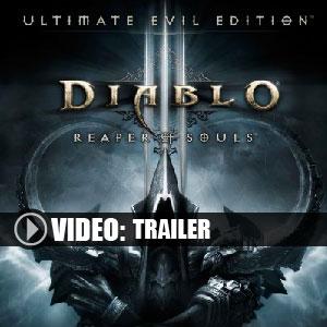 Diablo 3 Reaper of Souls Key kaufen - Preisvergleich