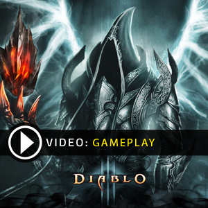 Diablo 3 Reaper of Souls Gameplay Video