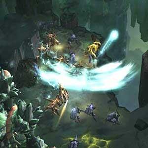 Diablo 3 Ultimate Evil Edition PS4 Code Kaufen Preisvergleich