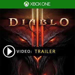 Diablo 3 Xbox One Digital Download und Box Edition