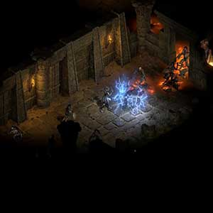 Diablo Prime Evil Collection Die Hallen Der Toten