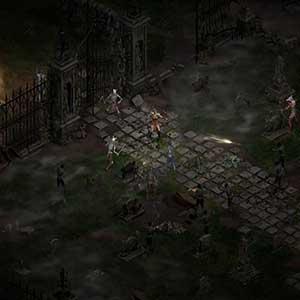Diablo Prime Evil Collection Blutrabe