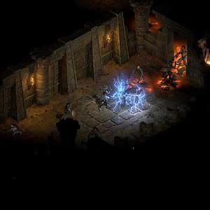 Diablo Prime Evil Upgrade Die Hallen Der Toten