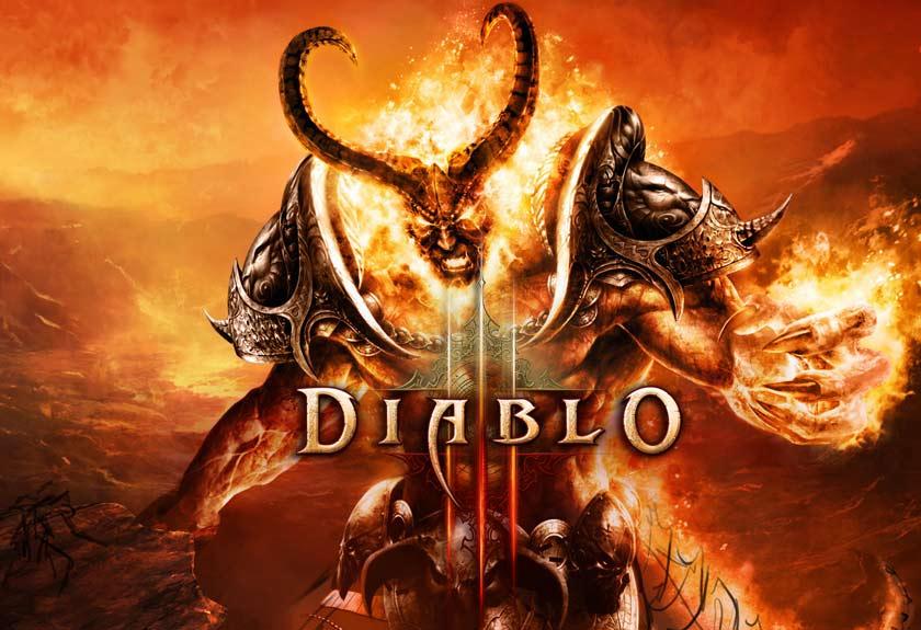 Kaufe Diablo 3 für Deine XBox 360