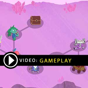 Dicey Dungeons Gameplay Video