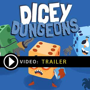 Buy Dicey Dungeons CD Key Compare Prices