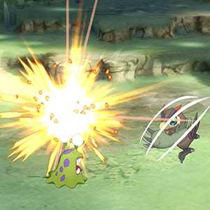 deadly battles