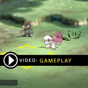 Digimon Survive Xbox One Gameplay Video