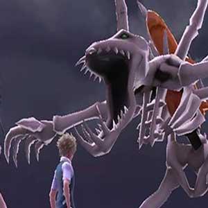 Digimon Schlacht
