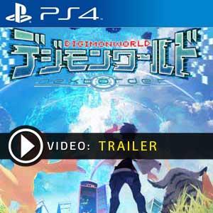 Digimon World Next Order PS4 Digital Download und Box Edition