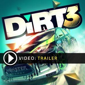 Buy Kaufen Dirt 3 CD Key Preisvergleich