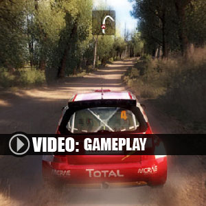 DiRT 4 Gameplay Video