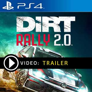 DiRT Rally 2.0 PS4 Digital Download und Box Edition