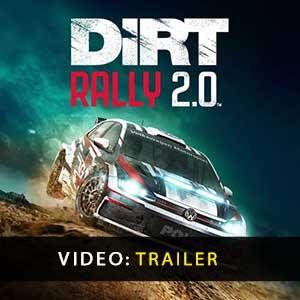 DiRT Rally 2.0 Key kaufen Preisvergleich