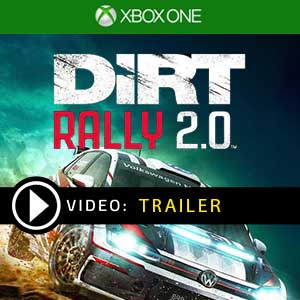 DiRT Rally 2.0 Xbox One Digital Download und Box Edition
