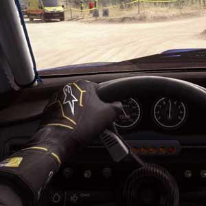 DiRT Rally Fahren