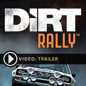 DiRT Rally Key Kaufen Preisvergleich