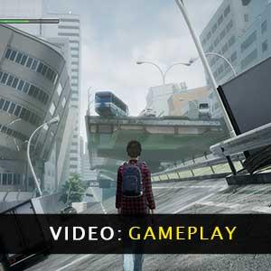 Disaster Report 4 Summer Memories Gameplay Video