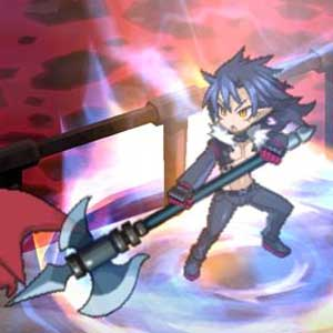 Disgaea 5 Alliance of Vengeance PS4 Character
