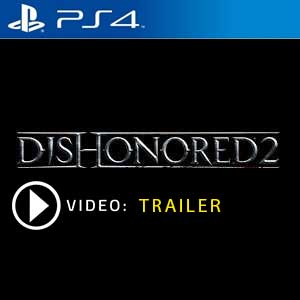 Dishonored 2 PS4 Digital Download und Box Edition