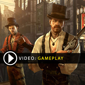 Dishonored 2 Xbox One Video Gameplay