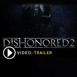 Dishonored 2 Key Kaufen Preisvergleich