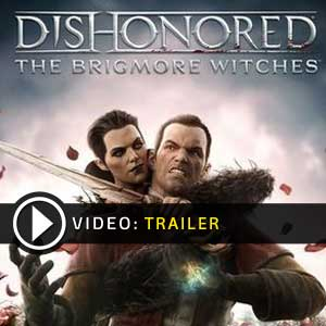 Dishonored The Brigmore Witches Key kaufen - Preisvergleich