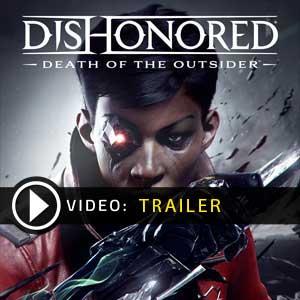 Dishonored Der Tod des Outsiders Key Kaufen Preisvergleich