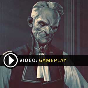 Dishonored DLC The Knife of Dunwall Gameplay Video