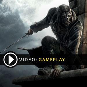 Dishonored Gameplay Video