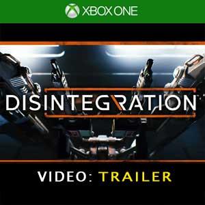 Kaufe Disintegration Xbox One Preisvergleich