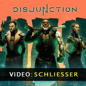 Disjunction Video Trailer